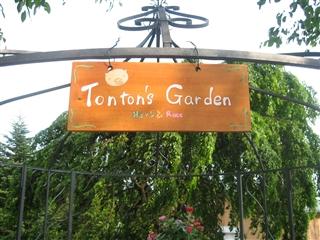 tontons garden